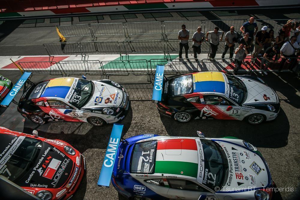 Porsche Спортивный маркетинг коломейцева ирина