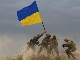 Сухопутные войска Украины социальная реклама Александр Смирнов