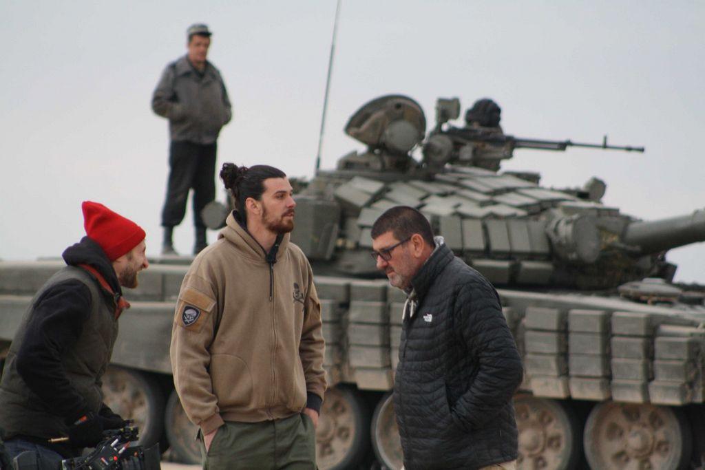 Image result for Сегодня День сухопутных войск Украины фото