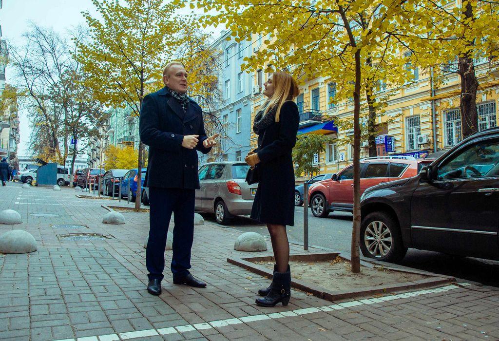 Тренд Укбанизм Громадський проект электронная демократия
