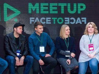 AIR MeetUp FaceToFace – событие года для ютуберов
