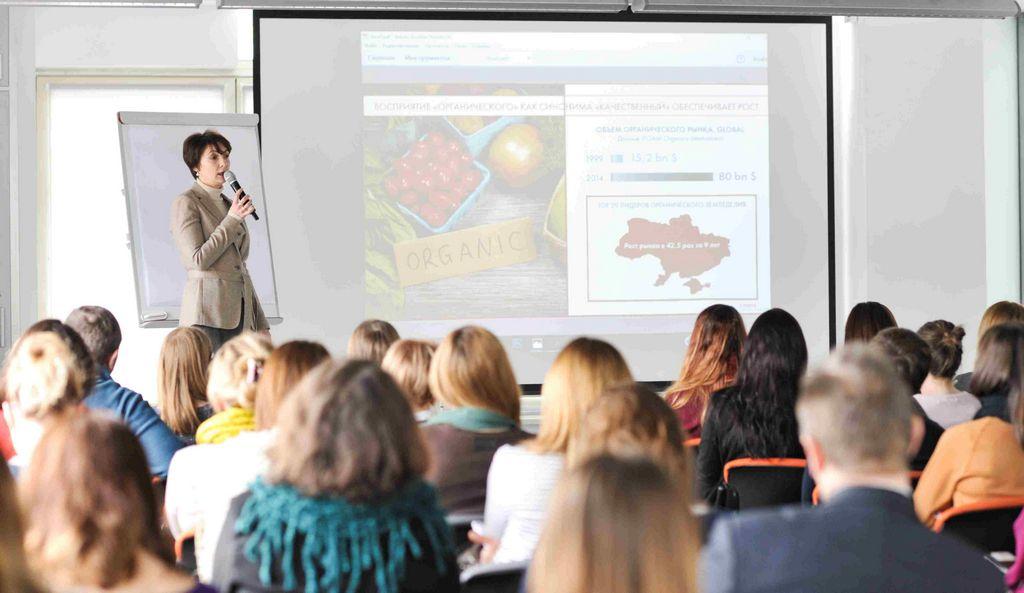 Еда лекарство или еда - яд? Обзор Фуд Трендов от Havas управляющий директор Havas WW Ukraine, Катерина Ильченко