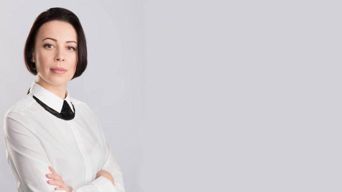 Повелительница фотоимиджей и заклинательница Брюсов Уиллисов. Интервью с Оксаной Антоновой из Getty Images