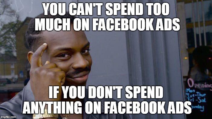 Per aspera ad Faсebook: как сделать рекламу в Fasebook эффективнее