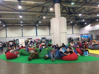 Впечатления от IForum 2017