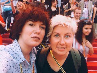 YOUNG LIONS 2017. Итоги и выводы: как готовиться и участвовать в конкурсе от Александры Бадия и Евгении Дзюбенко