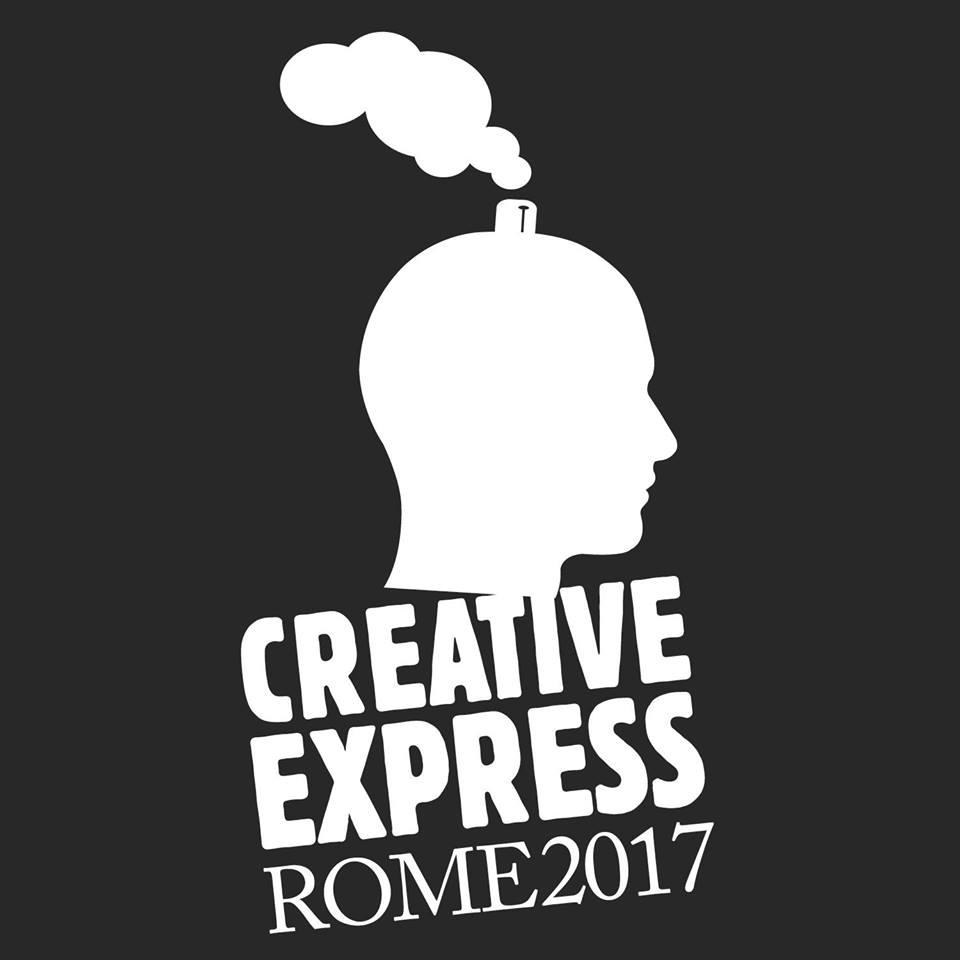 СREATIVE EXPRESS. Настоящий экспресс.О том, как Илья Ануфриенко и Катерина Мельник поучаствовали в международном воркшопе Сreative Express от ADC