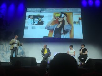 Тренды Cannes Lions 2017: VR