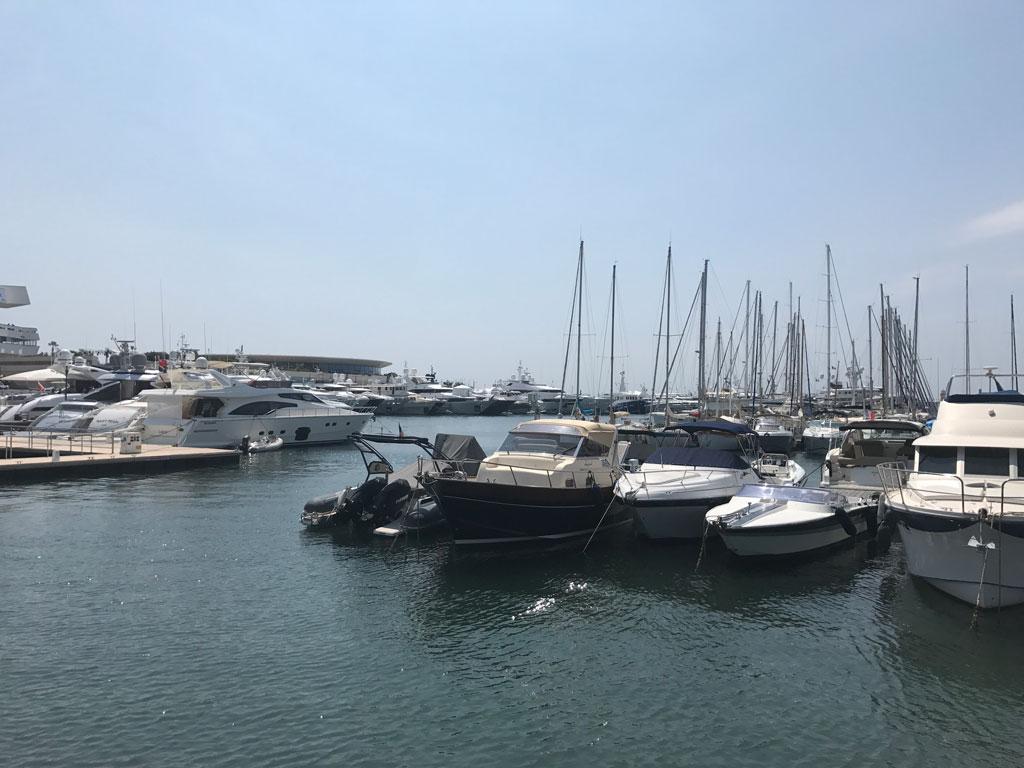Cannes Lions 2017. Первое впечатление и фотоальбом