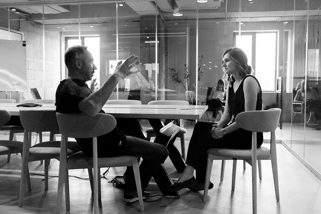 Восток – дело тонкое. Интервью с управляющим партнером CMS Group Александром Горловым об открытии офисов в Тегеране и Дубаи