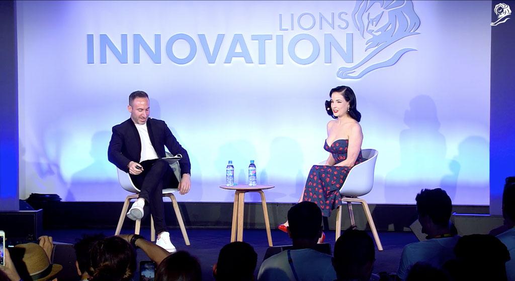 Cannes Lions Innovation. Почему стоит посетить?
