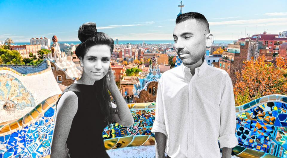 ADCE Awards 2017: советы как подготовиться и чего ожидать от креативной пары Оксаны Капрановой и Виталия Капустяна, посетивших фестиваль в прошлом году