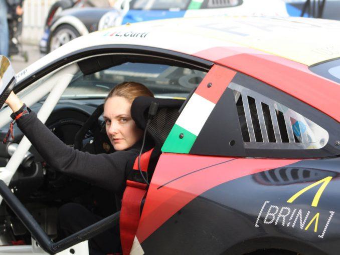 Анна Смирнова: Три урока, которые я получила на гонках Porsche Carrera Cup