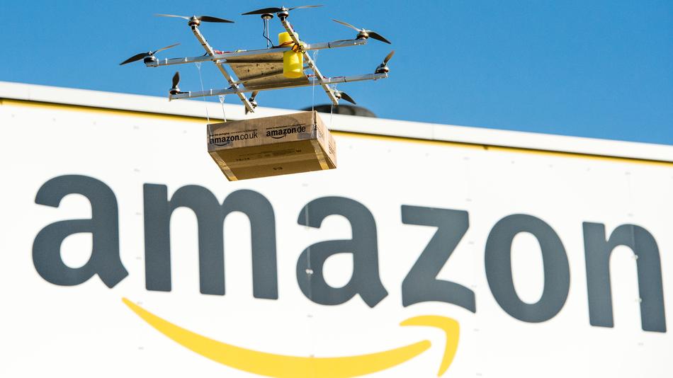 10 фактов о будущем с Amazon. Как ритейлер входит в новые индустрии
