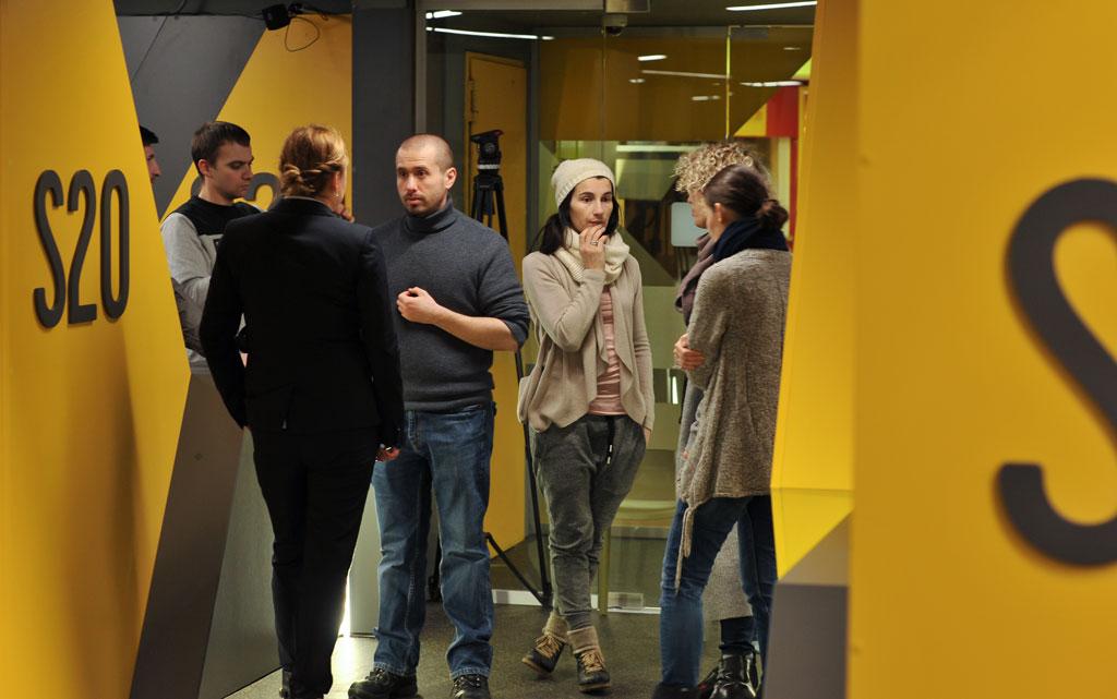 Наталья Давыдова: Человеку нужно научиться быть для себя лучшим другом