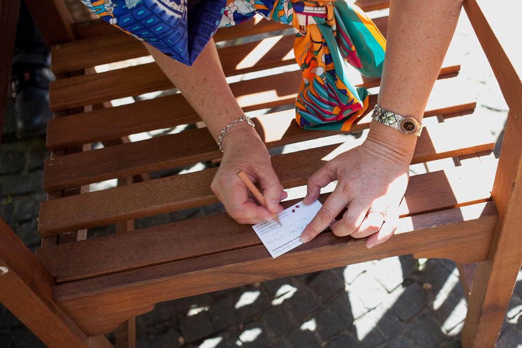 Что делали предприниматели и социальные деятели в киевском офисе Havas