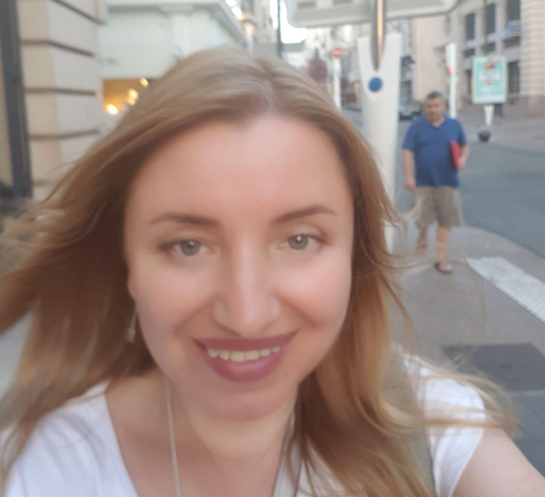 «В Каннах селитесь в центре», – Владислава Денис, креативный директор Cheil