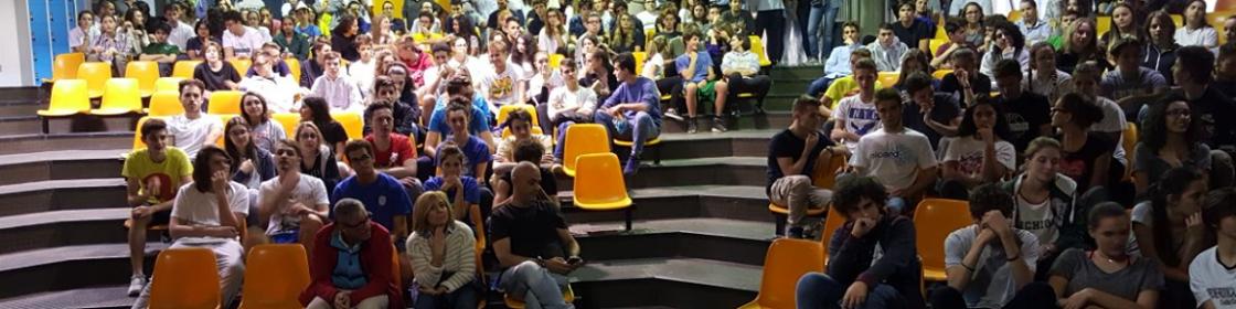 Лев Смирнов. О различиях образования в Украине и в Италии