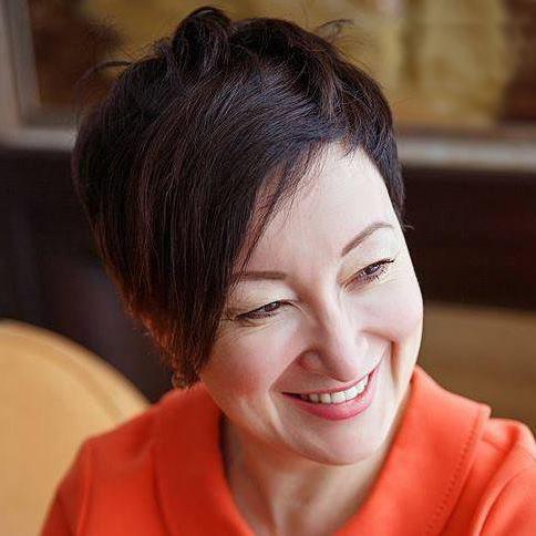 Наталья Косаревич, Adsapience: 7 глобальных трендов в ритейле