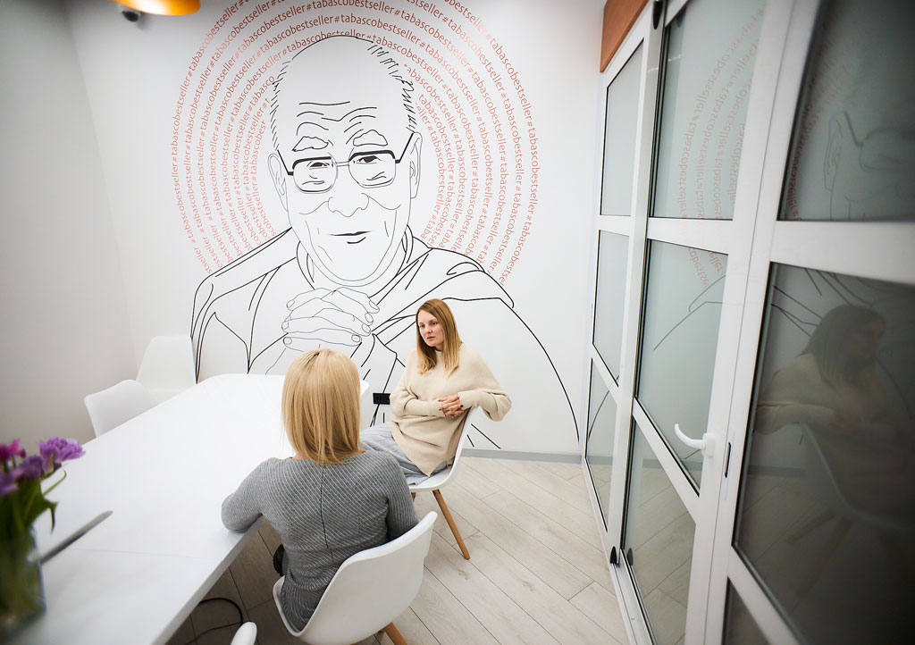 Инна Тохтарова: смелый маркетолог о силе брендинга в Kernel, обновленном Стожаре, экспорте и интуиции