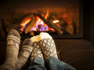 Два тренда, знание которых сделает Ваши новогодние праздники лучшими Hygge Экологические подарки