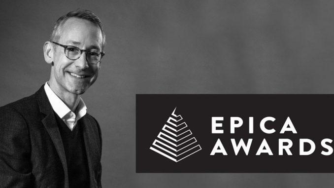 """""""Журналисты ищут хорошие истории"""" - эксклюзивное интервью с редакционным директором фестиваля Epica Awards Марком Тангейтом"""