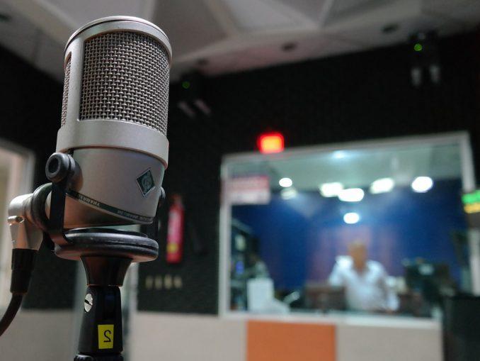 Украинский день радио: история, кейсы, возможности
