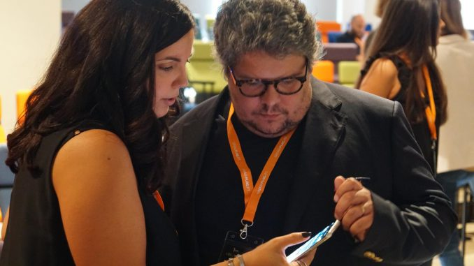 Lisbon Health Festival – встречайте новенького! Интервью с генеральным директором Lisbon Awards Group Аной Фирмо Ферейра