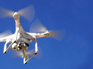 10 примеров того, как дроны изменят наше будущее